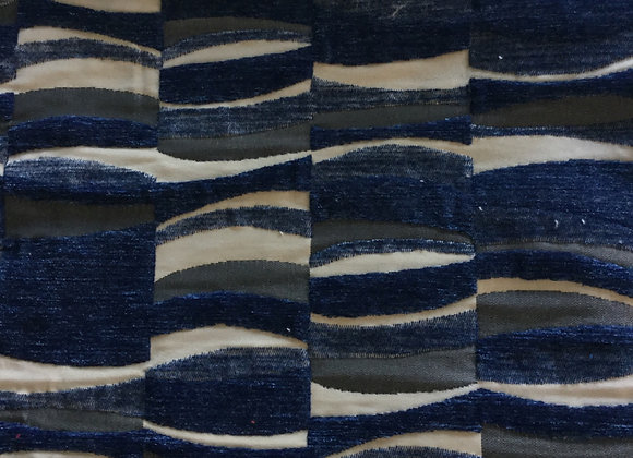 Eden Denim Upholstery Fabric