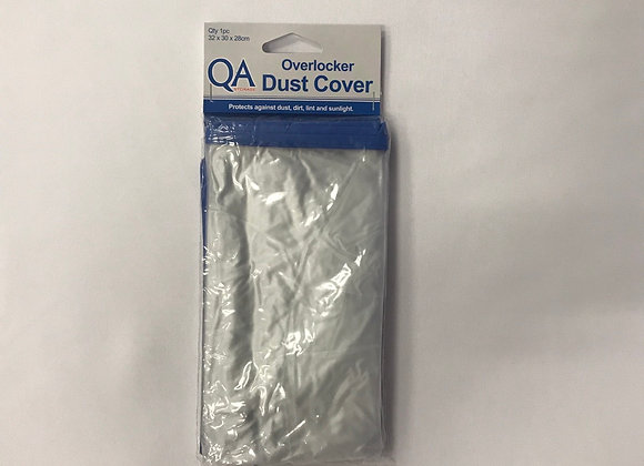 Overclock dust cover