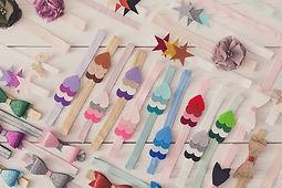 set-of-colorful-elastic-decorated-headba