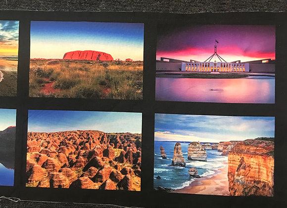 Australian photograpby Uluru