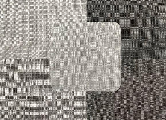 Vegas Warwick Fabric Asst Colours