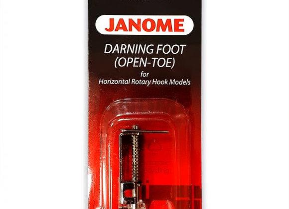Darning Foot (Open-Toe)