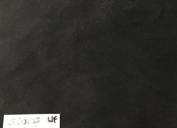 Scotts Charcoal Warwick Fabric