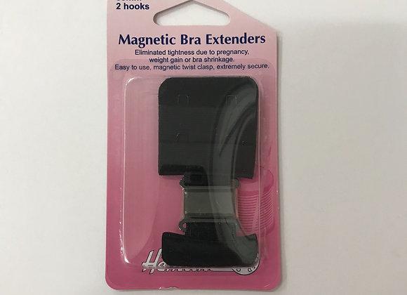 Magnetic BRA Extender