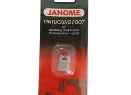 Pintucking Foot 5mm - Janome