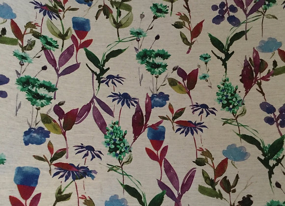 Nature Linen Rayon