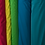 Thumbnail: Nylon Lycra SHINY Plain Asst