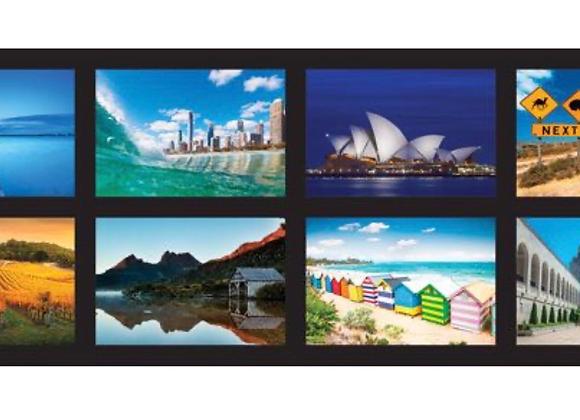 Australian photography Opera house
