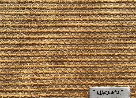 10mt lot Kempton Peach Warwick 9120