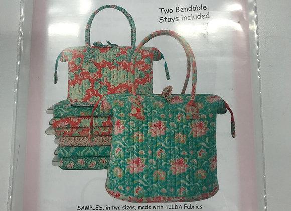 Poppins Bag pattern LITTLE