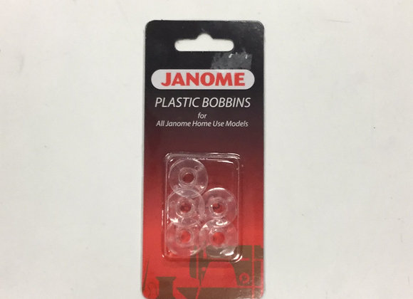 Janome Bobbins (set of 5)