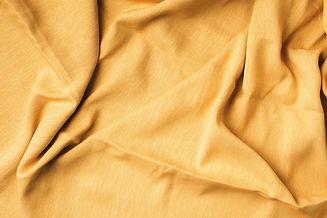 yellow-fabric-texture-background-top-vie