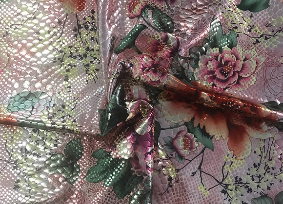Floret Foil Lycra