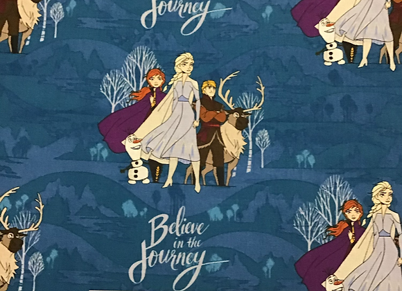 Journey together FROZEN DISNEY