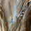 Thumbnail: Silk chiffon Earth aqua