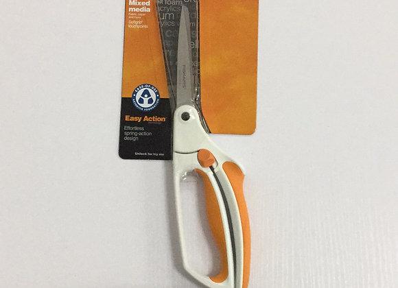 Spring Scissors FISKARS