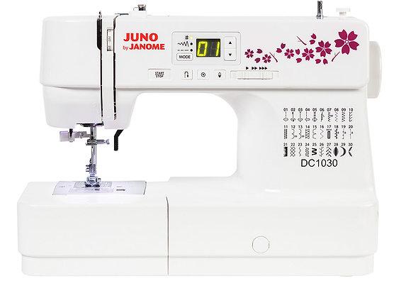 DC1030 Janome Electronic Machine
