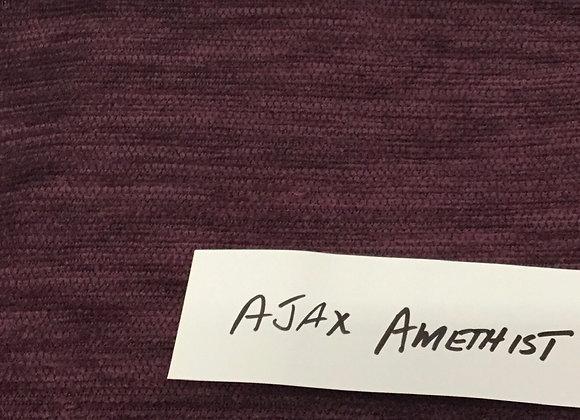 Ajax Warwick Fabric Amethist