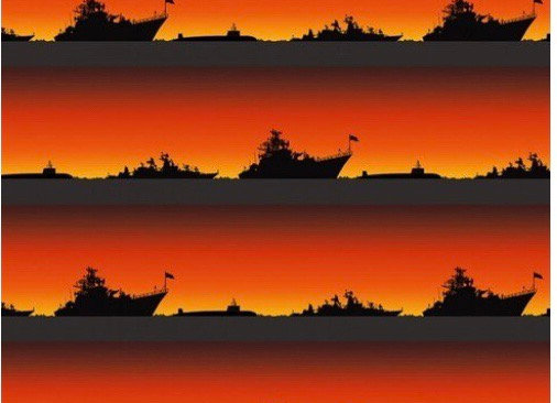 Ships Remembering