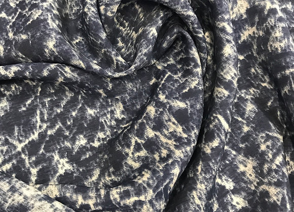 Silky Cotton Denim