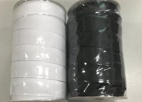 32mm Non Roll elastic x50 mt ROLL