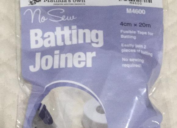 BATTING JOINER Matildas Own