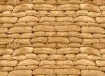 Sandbags Remembering