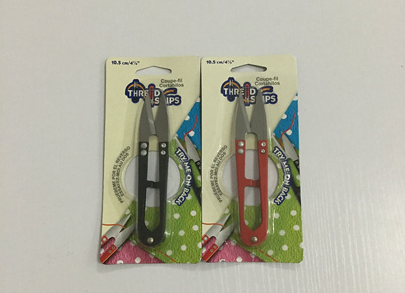 Thread Snips Metal