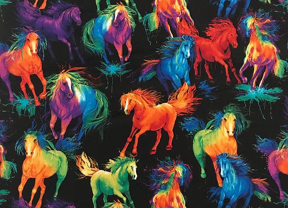 Awaken Painted Horse