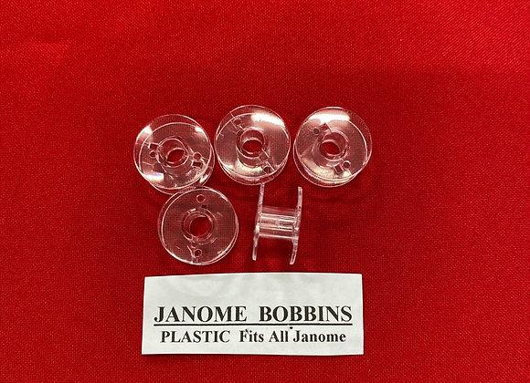 Bobbins Janome 5