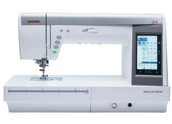 MC9450QCP Janome QUILTING