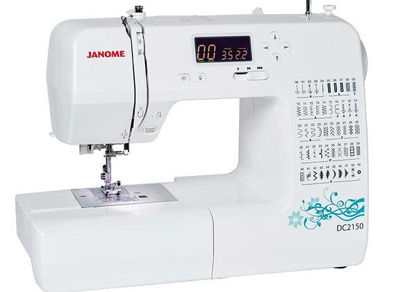 DC2150 Janome Electronic Machine