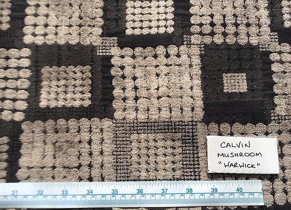 10mt lot Clavin Mushroom Warwick 9135
