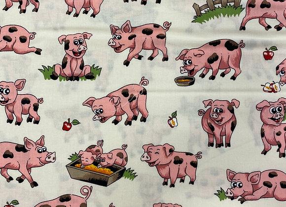 Farm fun Pigs