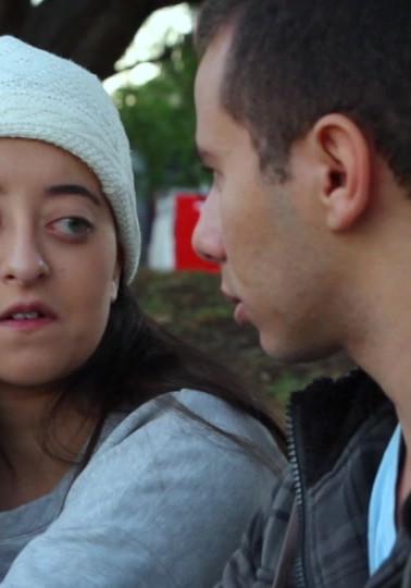 Zoe Markos & Noor El-Maghraby