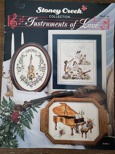 Stoney Creek Instruments of Love