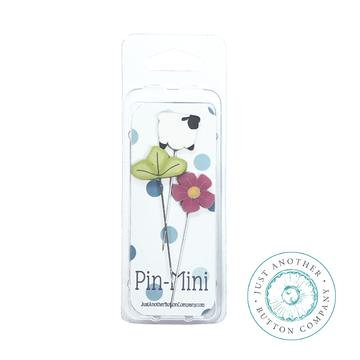 Fields of Clover Pin-Mini - JPM463 - Limited Edition
