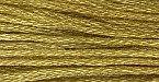 Gentle Arts Sampler Threads - Cornhusk 0450