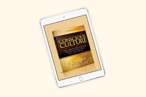 Conscious Culture eBook