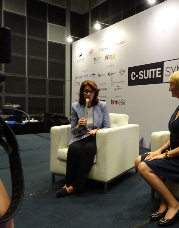 C-Suite Symposium HR Summit