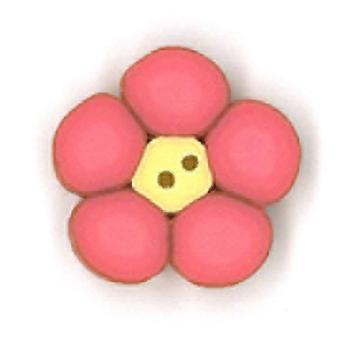 Tiny Pink Flower - 2221.T