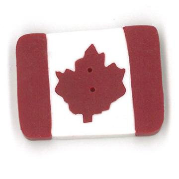 Small Canadian Flag - 3437.S