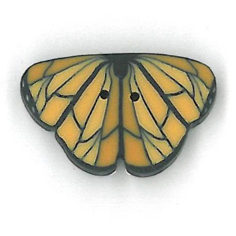 Tiny Monarch Butterfly - 1107.T