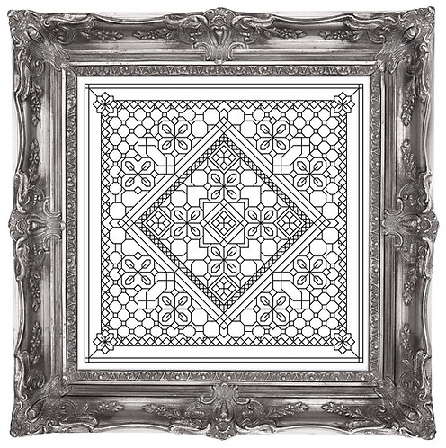 Crystal Ornament Series #2