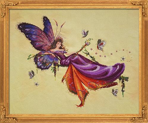 Reina Mariposa