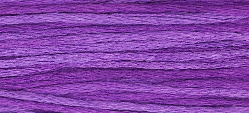 Weeks Dye Works -  2329 Purple Majesty
