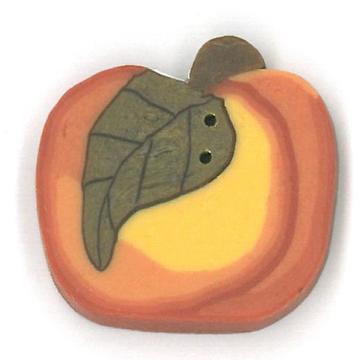 Small Blushing Peach - 2329.S