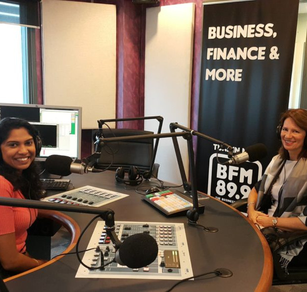 BFM Radio Interview