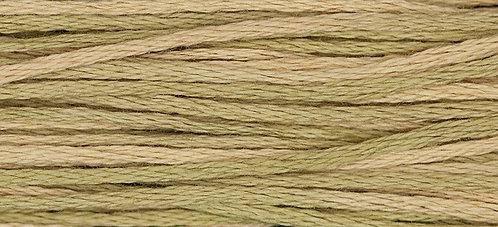 Weeks Dye Works -  1121 Straw