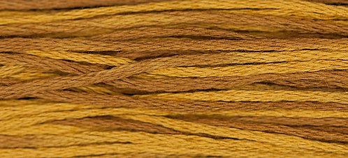 Weeks Dye Works -  1225 Tiger's Eye